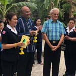 Governor visits Thai mission 2018 150