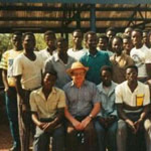How a bush walk led to life as a missionary priest - reflection